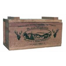 #3007 Pine Ammo Box