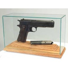 #120 Automatic Desktop Pistol Display