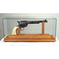 #110 Revolver Display